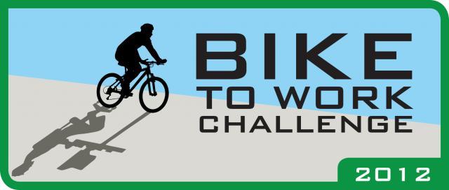 CAC Bike To Work Challenge Logo