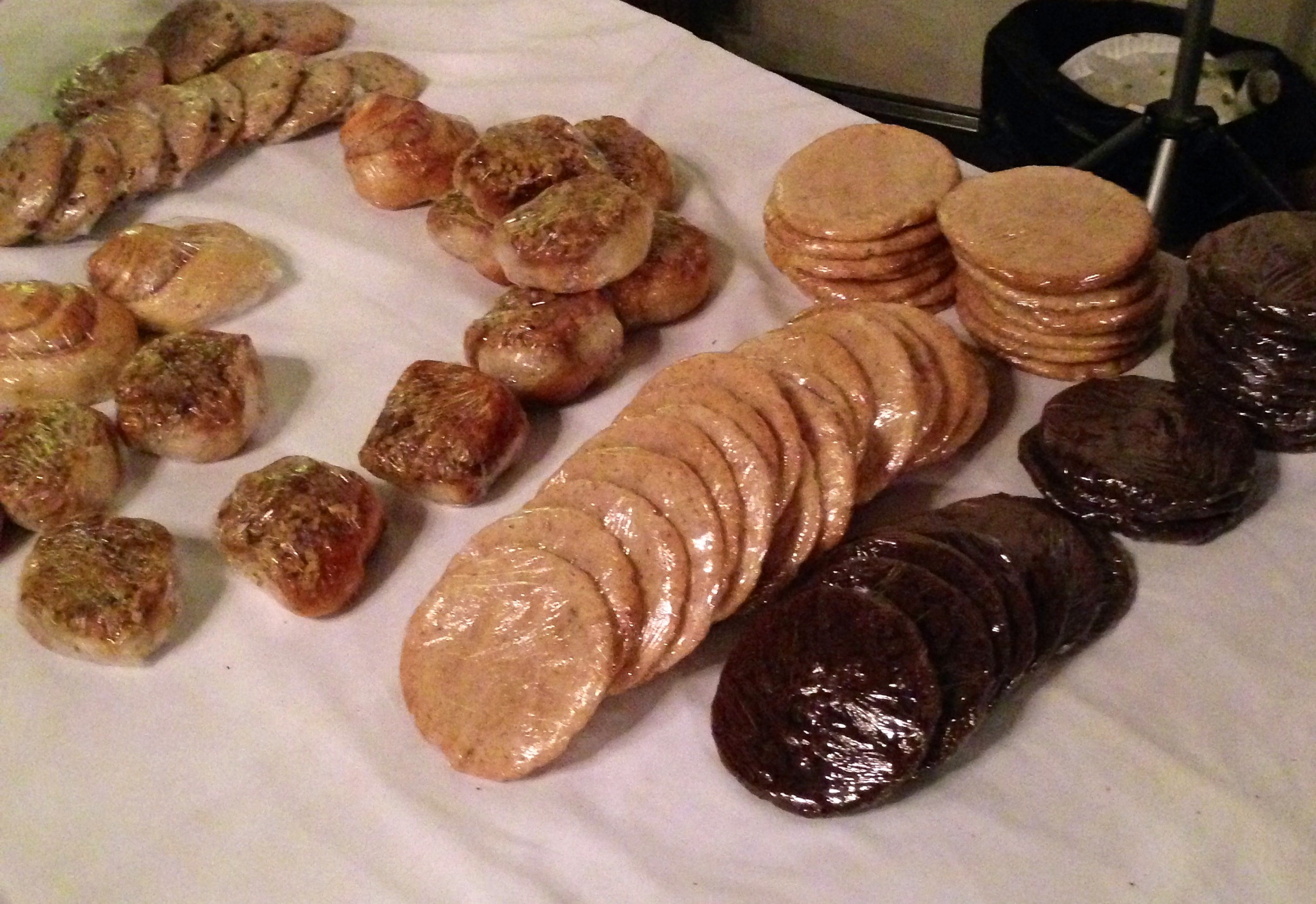 cookies atlanta veg fest 2013