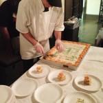 free cake at atlanta veg fest
